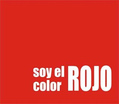 color-rojo